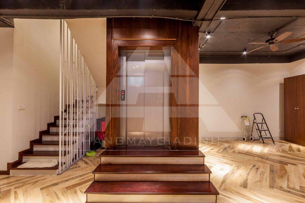 Lắp đặt thang máy tại KĐT Xuân Phương Residence – Từ Liêm – Hà Nội